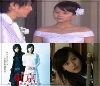 堀北真希,女優,可愛い,若い頃,2008年