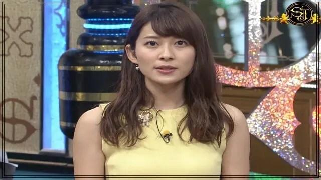 山本里菜,アナウンサー,TBSテレビ,可愛い