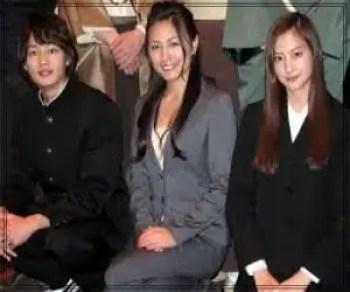 河北麻友子,モデル,タレント,女優,可愛い,若い頃,2009年