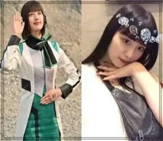 鶴嶋乃愛,女優,モデル,可愛い,仮面ライダーゼロワン