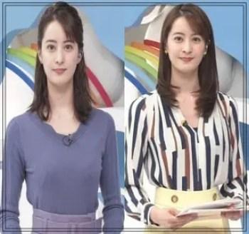 後呂有紗,アナウンサー,日本テレビ,美人,可愛い,2017年