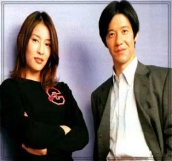 水野美紀,女優,若い頃,可愛い,2004年
