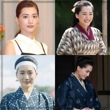 綾瀬はるか,女優,ホリプロ,綺麗,2019年