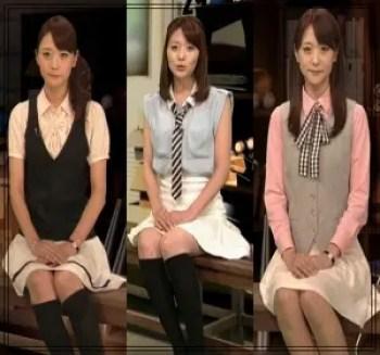 森葉子,アナウンサー,テレビ朝日,可愛い,若い頃,2013年