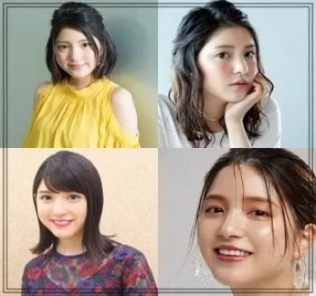川島海荷,女優,歌手,綺麗,現在
