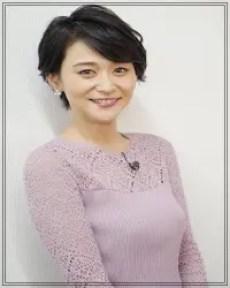 森葉子,アナウンサー,テレビ朝日,可愛い