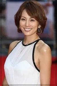 米倉涼子,女優,綺麗