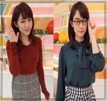 新井恵理那,アナウンサー,セント・フォース,顔変わった,比較画像,2015年