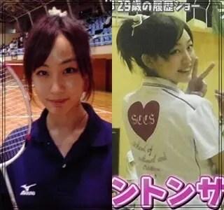 新井恵理那,アナウンサー,セント・フォース,顔変わった,比較画像,学生時代