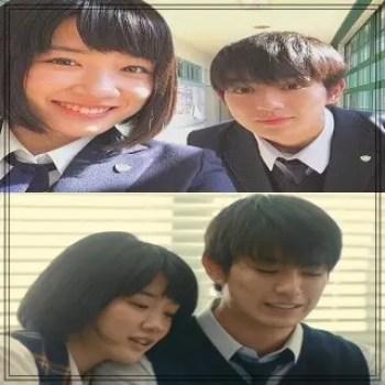 永野芽郁,女優,歴代彼氏,新田真剣佑