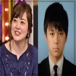 水卜麻美,アナウンサー,日本テレビ,弟,水卜祐嗣