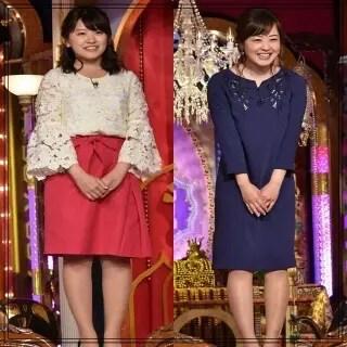 尾崎里紗,アナウンサー,日本テレビ,2017年