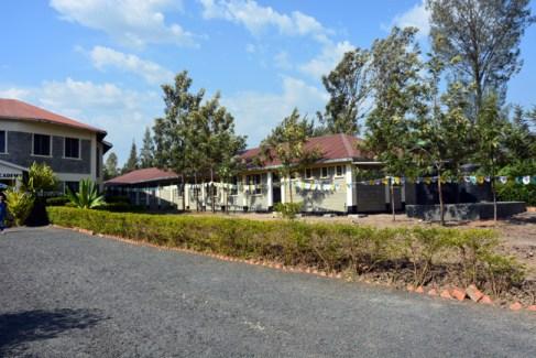 Boarding-House für 80 Mädchen