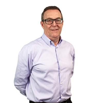 Rts staff images 2021 john brannigan john brannigan formal