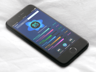sleep score labs non-contact sleep app