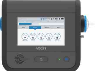 vocsn multi function ventilator