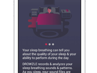 drowzle sleep app