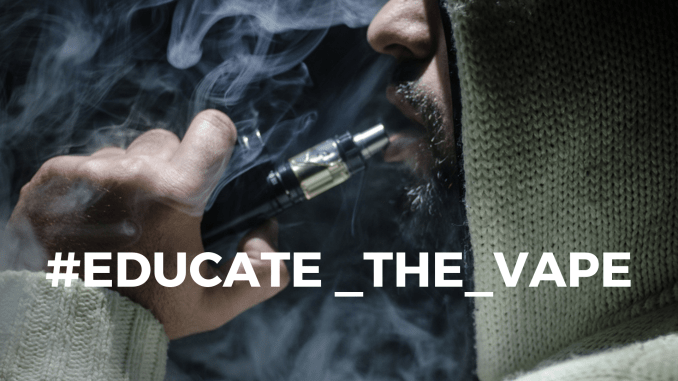 #educate_the_vape