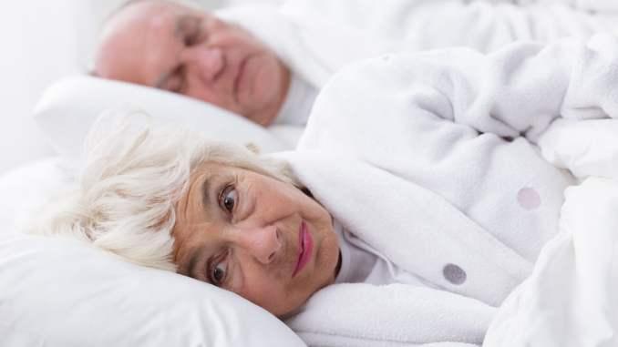 elderly couple osa