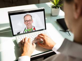 telemedicine physician