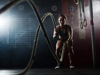 Increased Exercise With Lower Sleep Apnea Risk