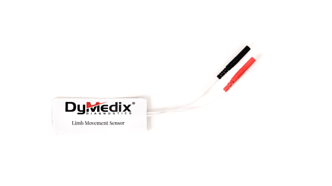 dymedix Disposable Sleep Sensors