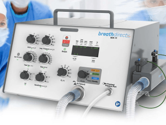 breathdirect bdr 19