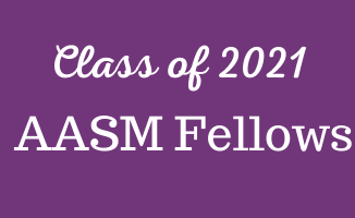aasm fellows