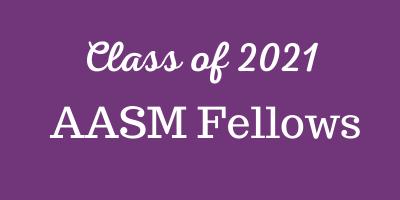 aasm fellows