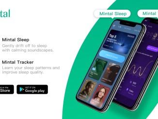 mintal sleep app