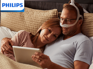 philips remote mask fitting