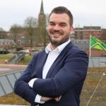 Gemeentebelangen draagt Robert Bosch voor als nieuwe wethouder Lochem