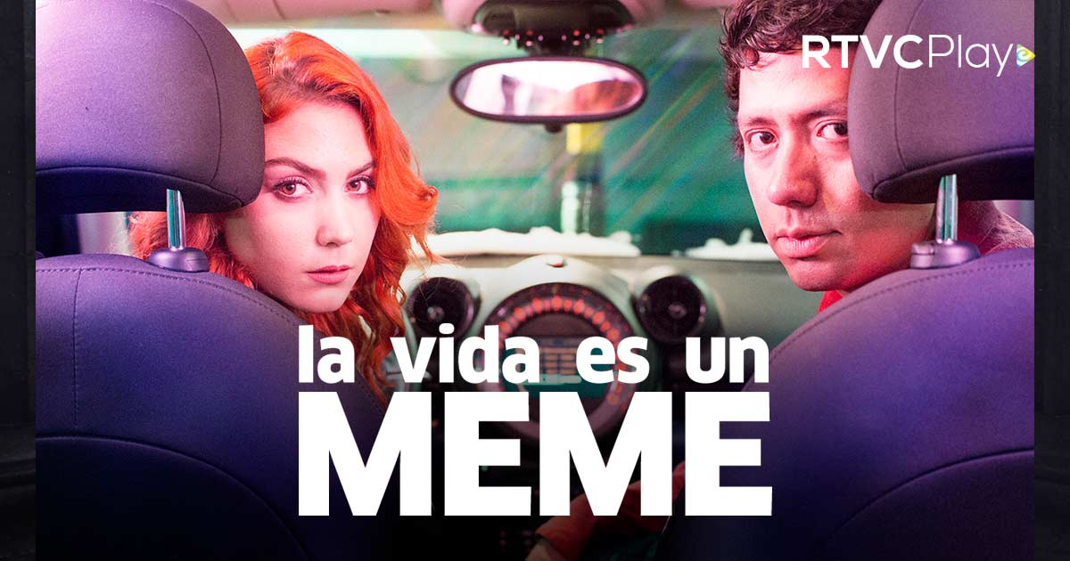 La Vida Es Un Meme Rtvcplay