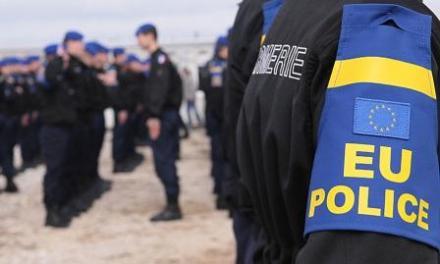 Sigurnosne mere predviđene za izbore isplanirane izmedju Kosovske Policije, EULEX-a i KFOR-a.