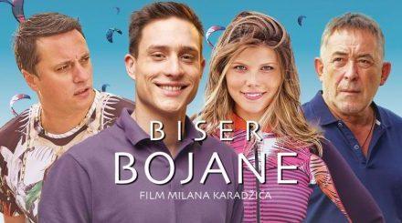 Пројекција филма Бисер Бојане данас и сутра у Косовској Митровици