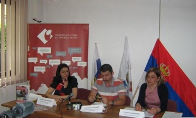 Сајам запошљавања данас у Косовској Митровици