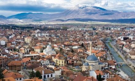 Ванредни парламентарни избори на Косову и Метохији