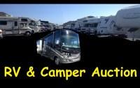 RV auctions