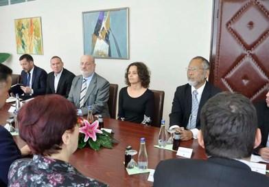 Fišer Kam: Novi Pazar otvoren i tolerantan