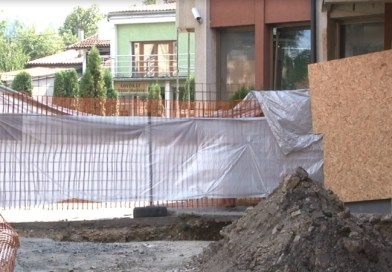 Još uvek traje arheološko istraživanje ispred zgrade Suda