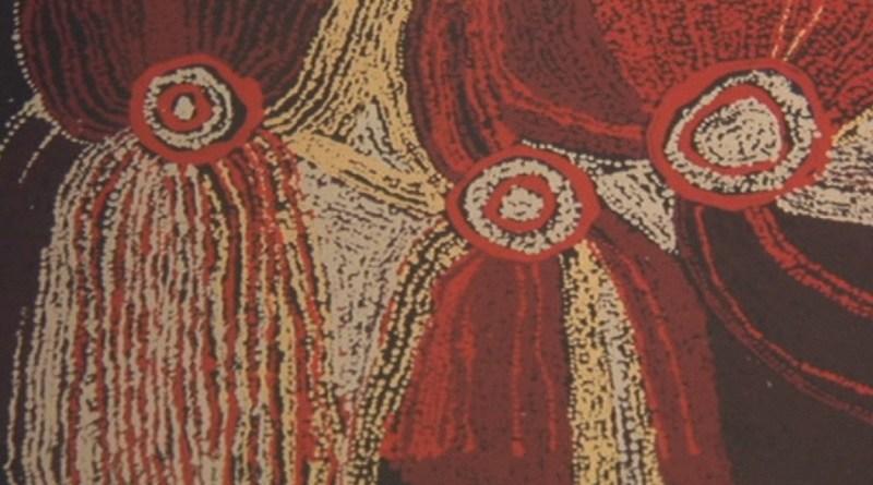 Umjetnost Aboridžina u Novom Pazaru