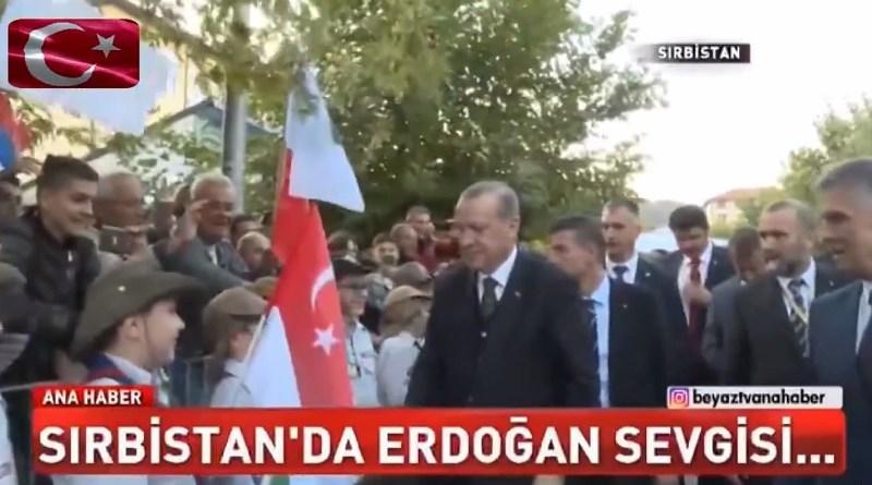 Novi Pazar danima u turskim medijima