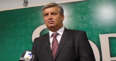 SDP Prijepolje: Ima li smisla besmislu stati na put ?