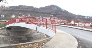 Odlaženo otvaranje mosta na Jaliji