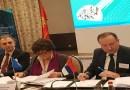 Mahmutović u Podgorici na konferenciji o imunizaciji