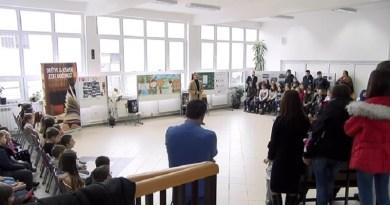 U Novom Pazaru obilježen Međunarodni dan maternjeg jezika