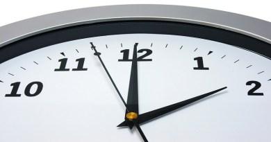Od 25. marta počinje letnje računanje vremena