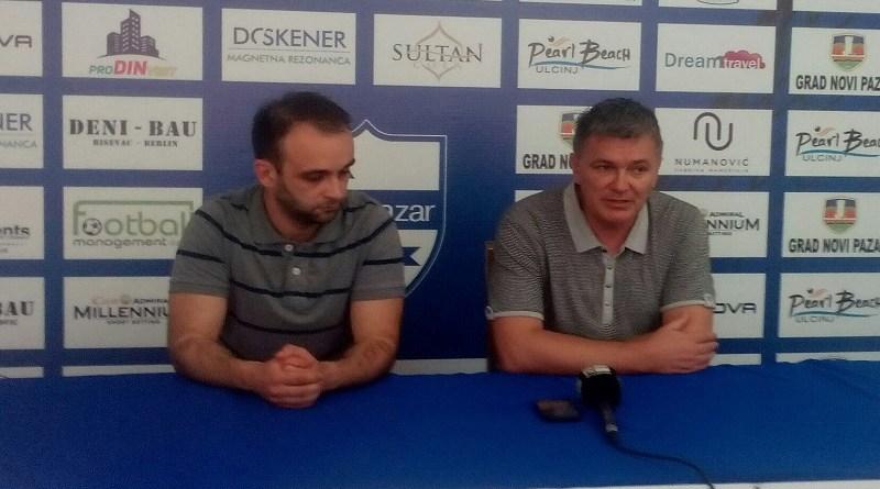 Petrović: Novi Pazar što pre do opstanka