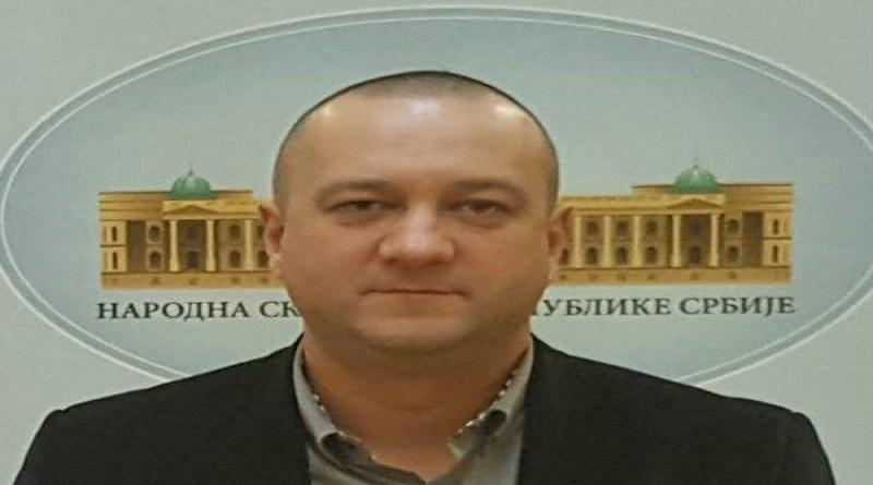 Jolović čestitao Bajram