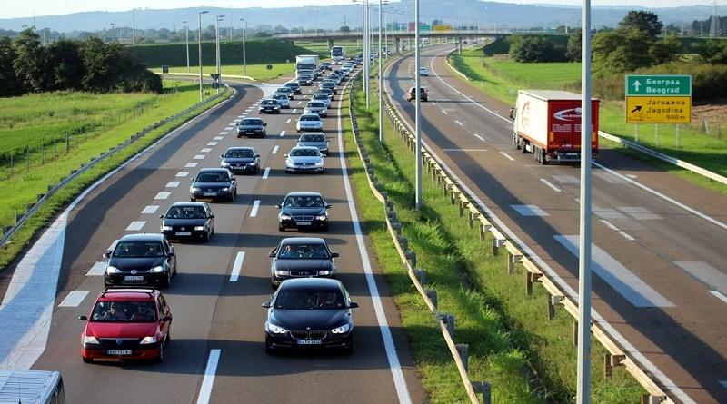 Srbija ima najbrže rastući protok saobraćaja